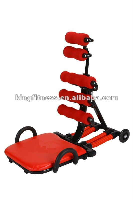 top quality !(KF-RC-S2-A ) AB FITNESS ,