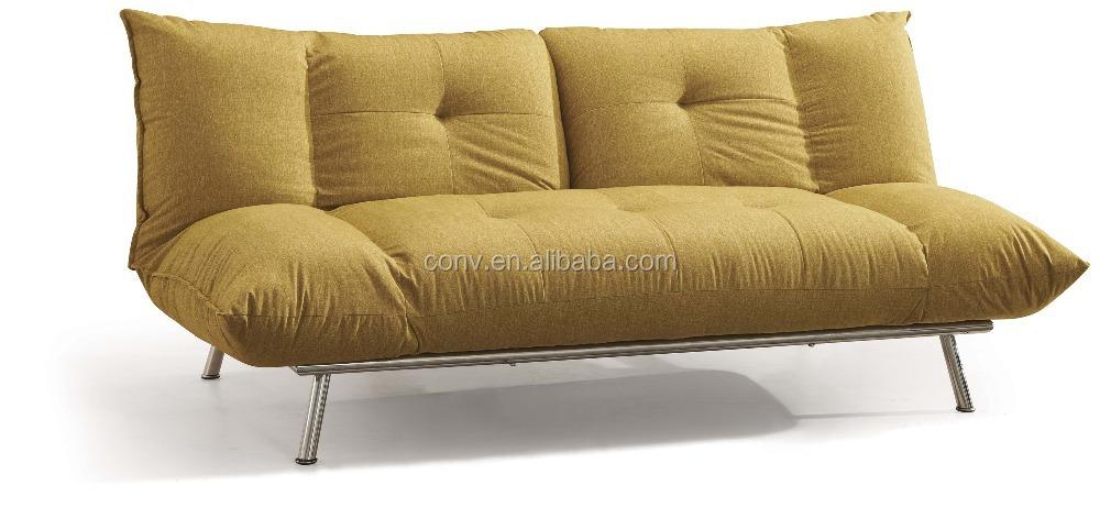 Venta caliente stock productos baratos futon sofa cama for Sofas cama clic clac baratos
