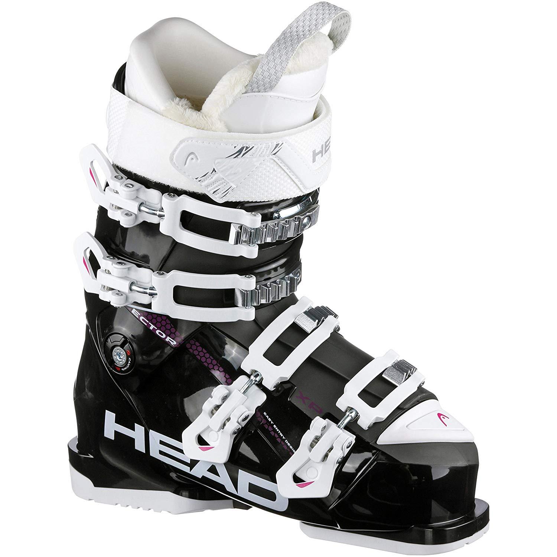 6185962a87 Get Quotations · HEAD Vector XP Women s Ski Boots 23.5