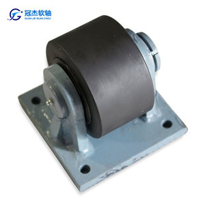 Special high-quality tug Concrete Mixer Truck Parts mixer roller