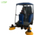 JH-1880  Floor Sweeper Special Design Dry Cleaning Machine