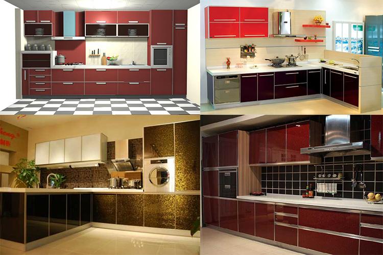 film autocollant meuble cuisine. Black Bedroom Furniture Sets. Home Design Ideas