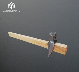 Jordan Style Carpenter Claw Hammer with Wood Handle