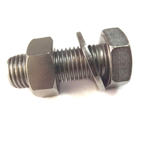 Relia Hardware hex bolts washers nuts bolts nut