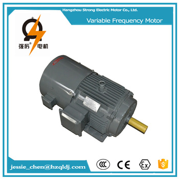 Yvf Three Phase Asynchronous Frequency Inverter Duty Motor