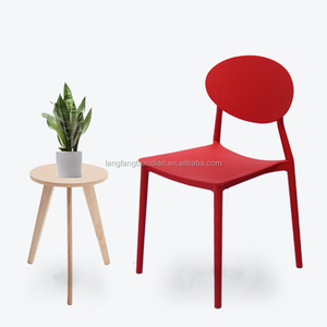 Hot sell furniture outdoor PP chair without