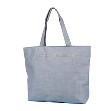 Recycle Heavy Duty Canvas Tote Cotton Bags