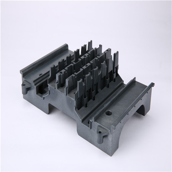 Plastic injection mould cover for products 9