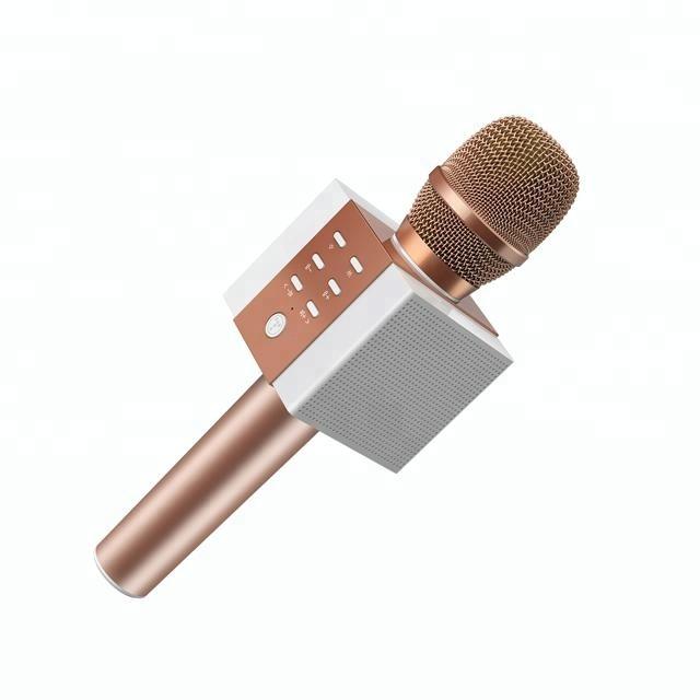 Micro Karaoke Bluetooth Không Dây Tosing 008