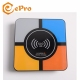 S10 Plus Wireless charging RK3328 Quad Core Android OS 8.1.0 4+32G S10plus Smart TV Box for wholesales