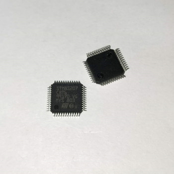 MCU 8BIT 16KB FLASH IC ATMEGA16-16AQ