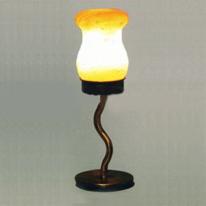 Nature Healthy Indoor Use Salt stone lamp