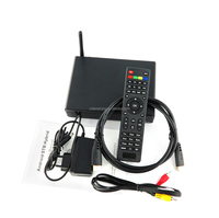 Let your TV becomes to a Smart TV !!! Special for North America market Combo android ATSC tv tuner