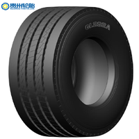 China Manufacture Adequate Quality 11R22.5 tire