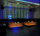 Cool style led lightning party night club decor