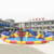 China Manufacturer inflatable amusement park equipment,  inflatable water park with pool and slide