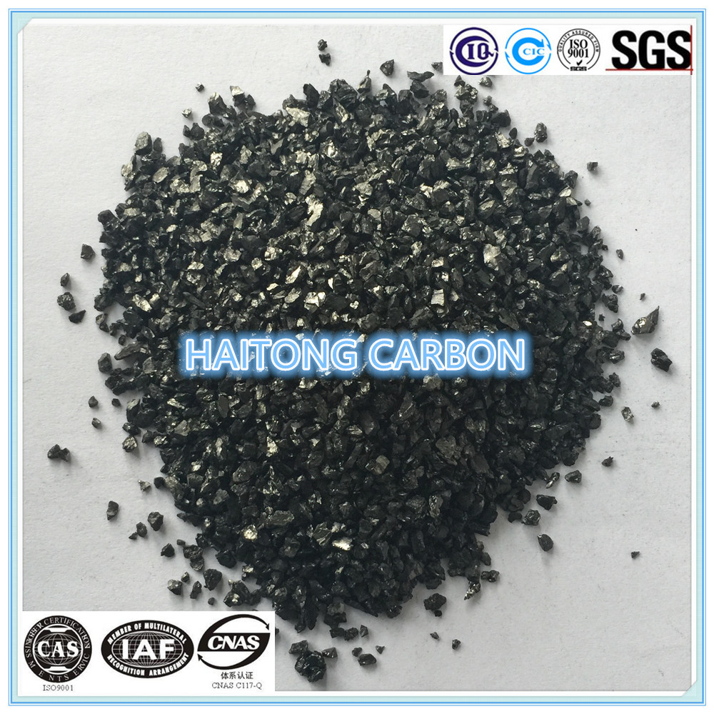 carbon additive / gas calcine anthracite coal 90%F.C
