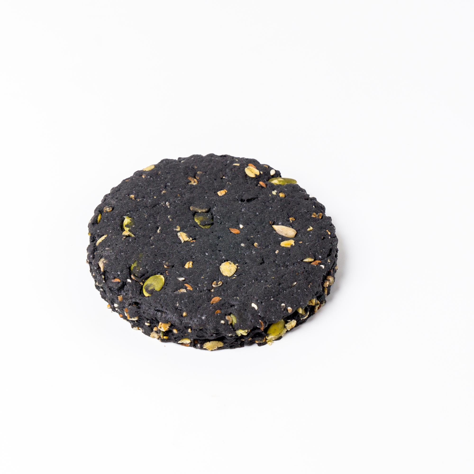 Wholesale Singapore Food Charcoal Biscuit