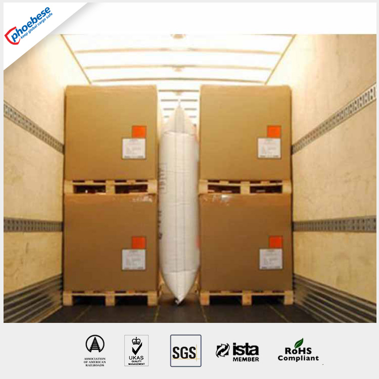 Wholesale Factory Price Dunnage Air Bag With Big Valve