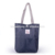 Eco-friendly Recycled Fashion Reusable Canvas Shopping Tote Bag