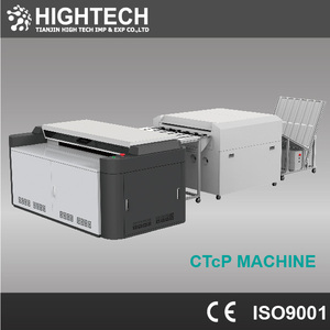 405nm Laser Diode UV CTP Machine