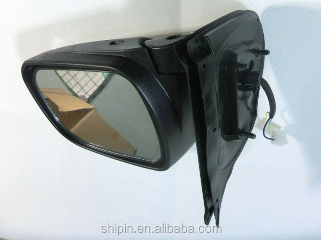 87910-0k051 best selling products used spare parts classic side mirror for Toyota