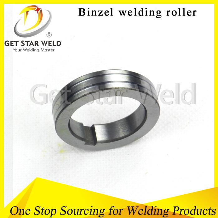 Mig Binzel Welding Wire Feeder Roller - Buy Mig Welding Feed Roller ...