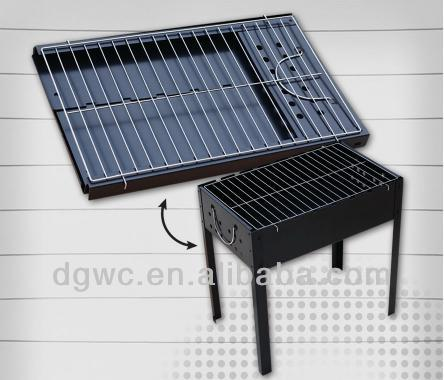 Assembled Barbecue Grill,Simple Design Bbq Grill - Buy Simple Design Bbq  Grill,Cheaper Bbq Grill,Bbq Charcoal Grill Product on Alibaba.com