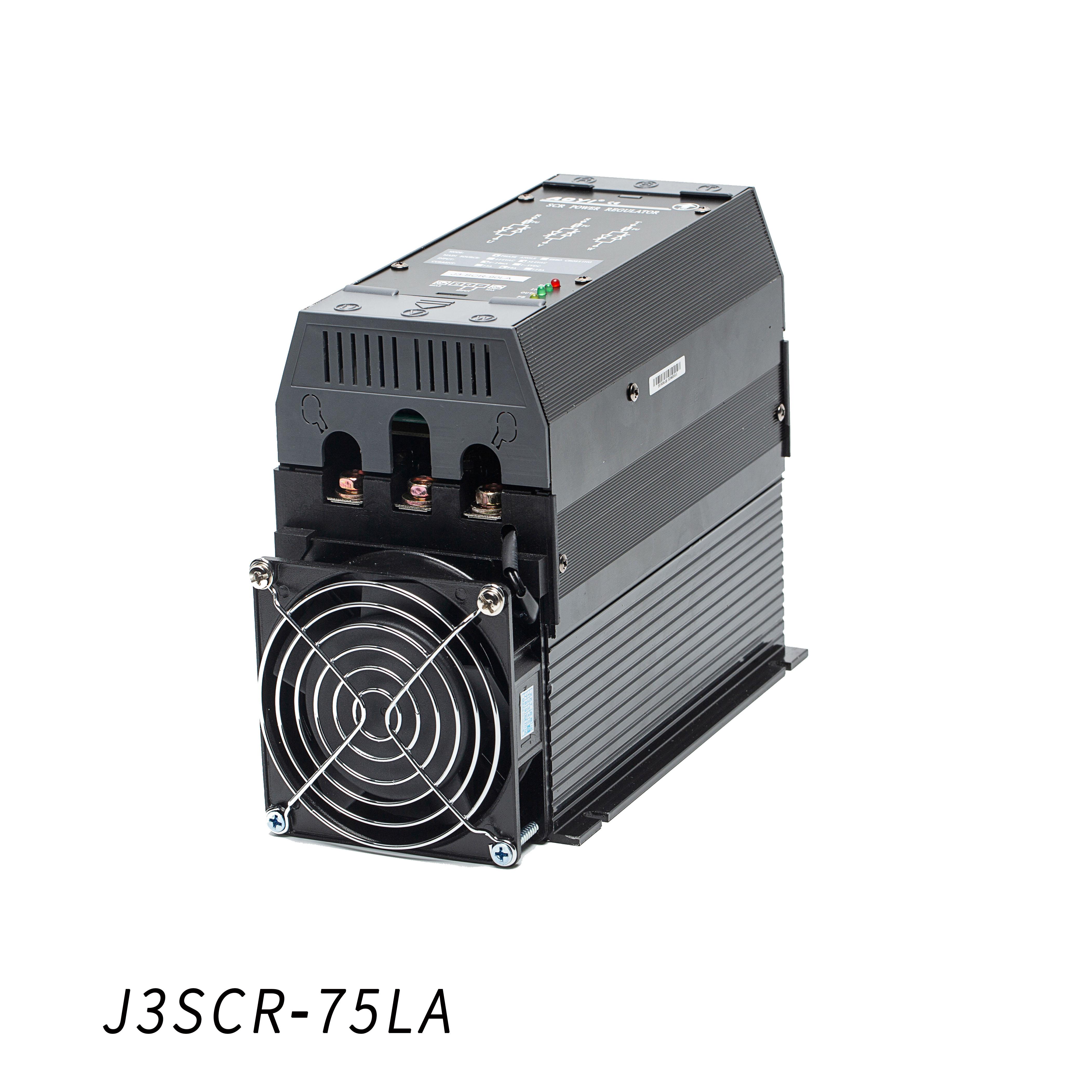 3 Phase 3 Wire Regulation Circuit Design Auto Voltage