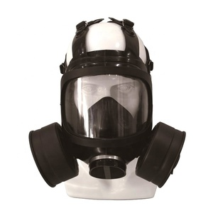 Army gas mask/Full face gas mask/Gas mask military chemical