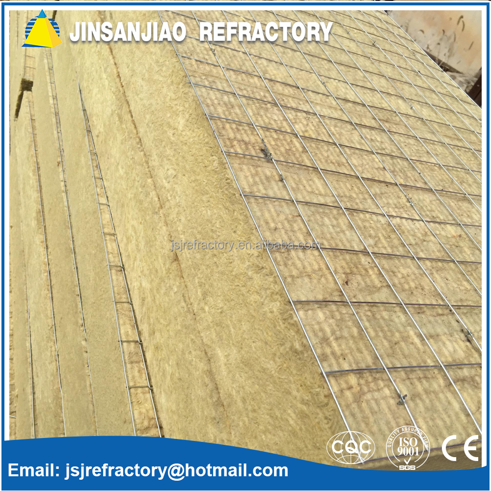 Mineral Wall Insulation, Mineral Wall Insulation Suppliers and ...
