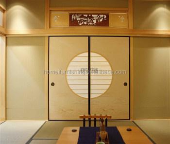 japanese style sliding fusuma door & Japanese Style Sliding Fusuma Door - Buy Fusuma DoorSliding Fusuma ...