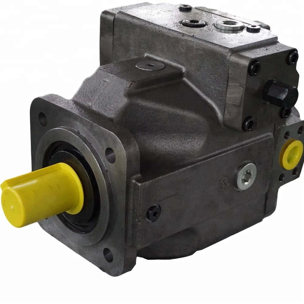 a4vso125 hydraulic variable displacement axial piston pump a4v a4vo