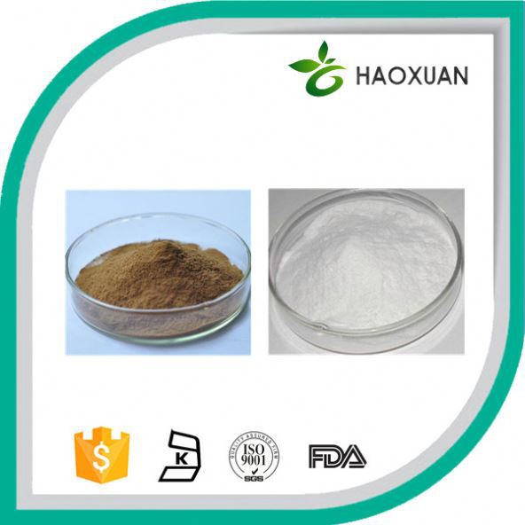 100% Natural and Organic Asparagus Extract Powder (Polysaccharide)