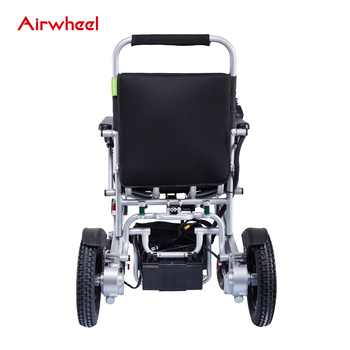 pretty nice 1a9a8 529dd Airwheel H3 used wheelchair motors for travel