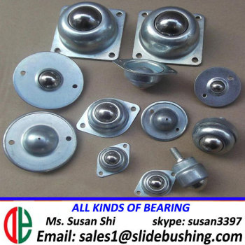 Bon Sliding Door Roller Bearings Wheel Caster Rocking Chair Bearing Trolley  Case Wheel Kugelrollen Mini Casters Ball