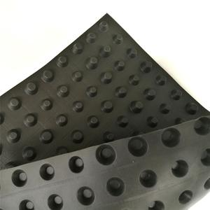 Green Roof 8mm High HDPE Dimple Drainage Board