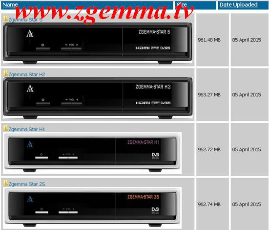Dual Core Zgemma H4 satellite receivers 3* DVB-C Tuner built-in PIP,IPTV,3D supporting