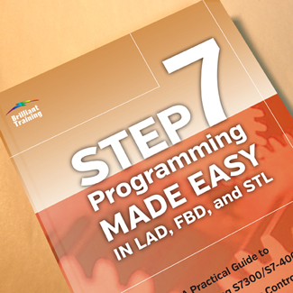 Plc Books: Step 7 Programming Made Easy In Lad,Fbd,And Stl - Buy Plc Books:  Siemens Step 7 Programming Book Product on Alibaba com