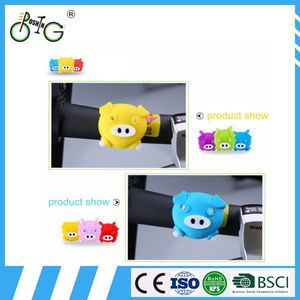2016 New fashion kids Bicycle cute mini bike/bicycle front light