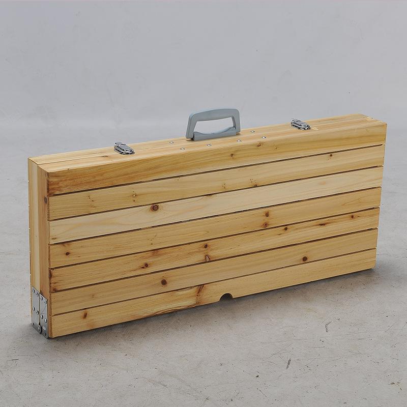 Mesas madera plegables finest oneworld interiors mesa - Sillas madera jardin ...