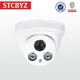 Smart 1000tvl security surveillance analog camera cheap cctv ir dome camera
