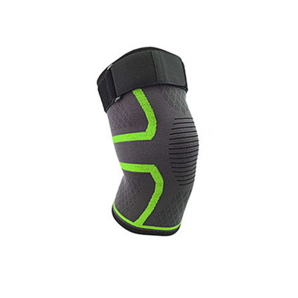 Glumes Sports Padded Elbow Arm Sleeves for Basketball Football Volleyball Youth /& Adult Size Pads 1Pcs