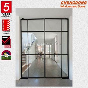 BG SS9015 Home Security New Iron Grill Window Door Designs Part 85
