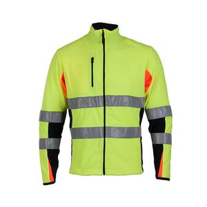 New Design Cheap Zipper Front uniforms workwear