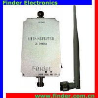 Phonetone Wireless Repeater Gsm 3g Mobile Signal Booster 70db