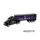 Radio Control Toy Long Rc Truck Trailer