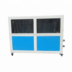 Factory price equipment cooling China air cooler water chiller price industrial chiller