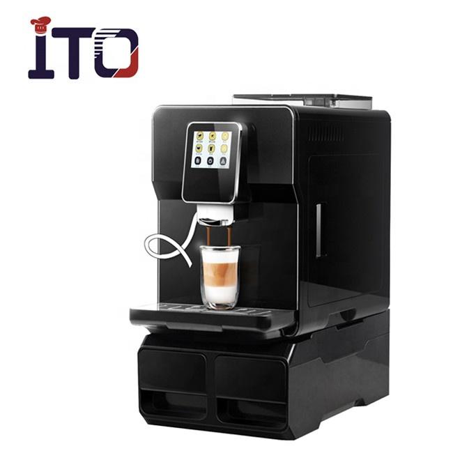 Commerciële espresso koffie slijpmachine
