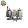 Craft beer brewery 300L,500L,600L, 800L, 1000L micro beer brewery equipment